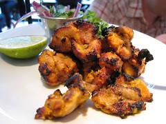 Dishoom, Upper St Martins Lane (tehbus) Tags: london restaurant cafe indian bombay dishoom
