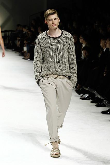 Felix Schopgens3042_SS11_Milan_Dolce&Gabbana(Official)