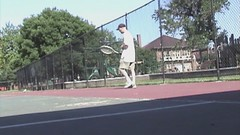 Tennis - by -Tripp-