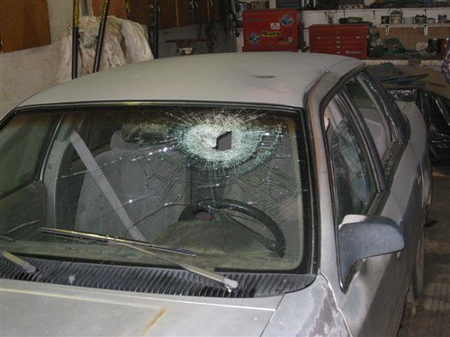 keith's car