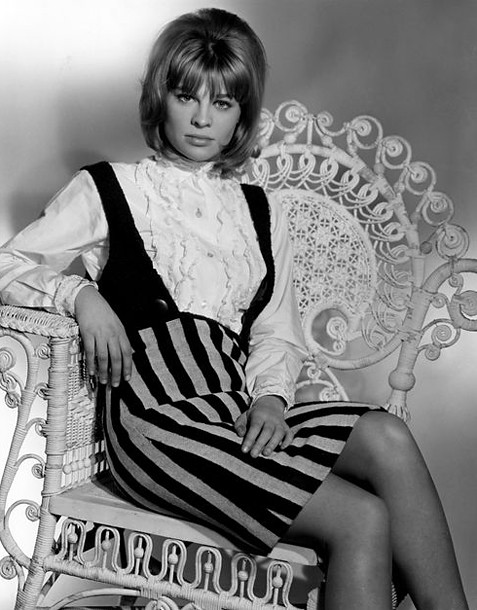 Julie Christie (1963)