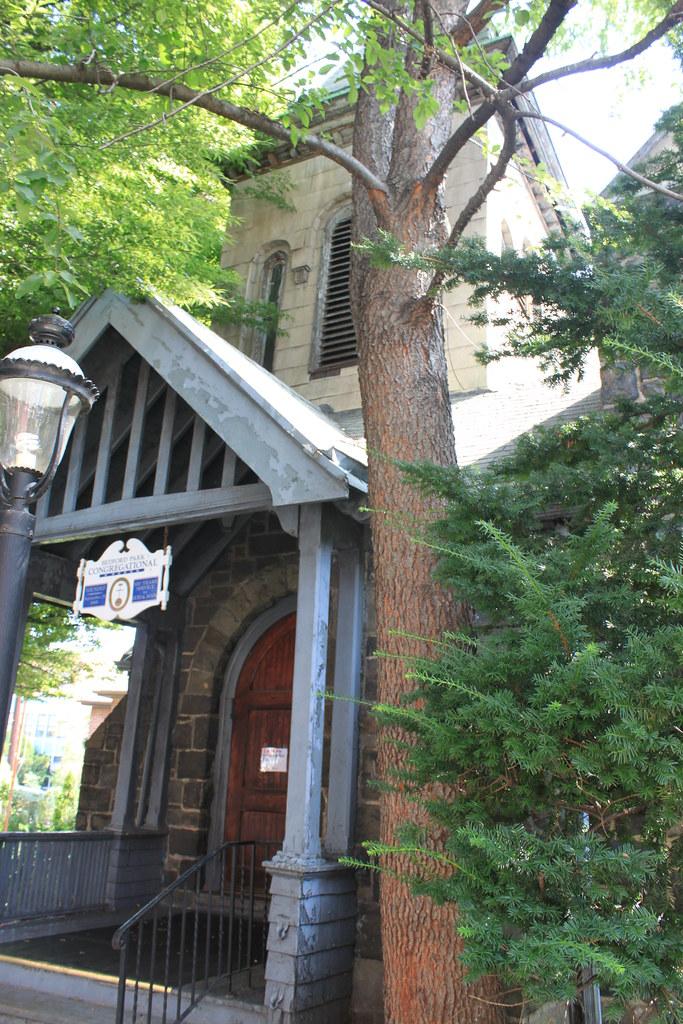 Bedford Park Congregational Church