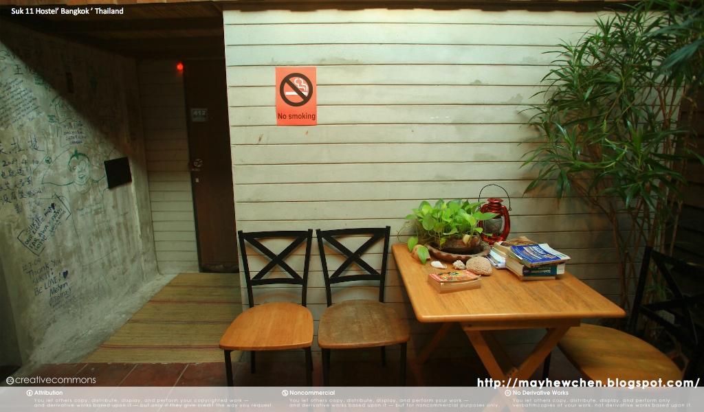 Suk 11 Hostel 16