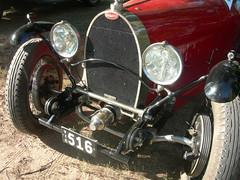 Bugatti's Legendary Cars