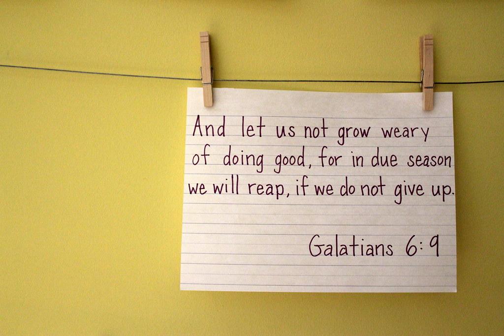 schoolroom reminders