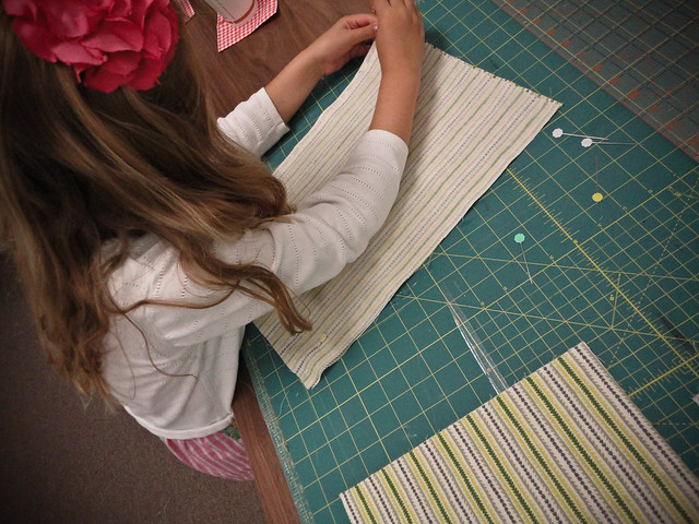 summer scrapbook :: summer making...