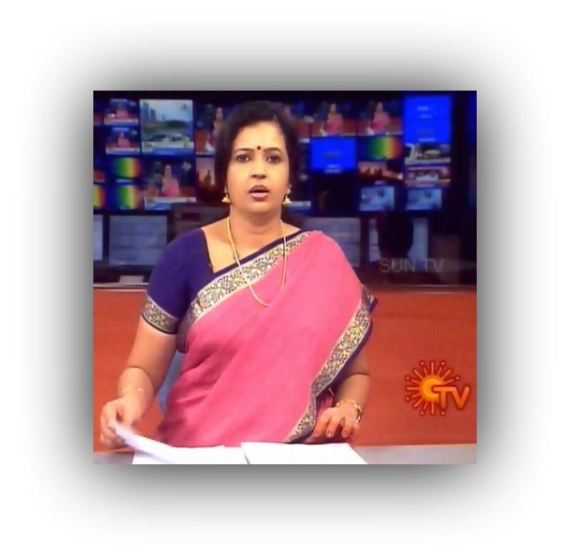tamil news readers fake   page 3   xossip