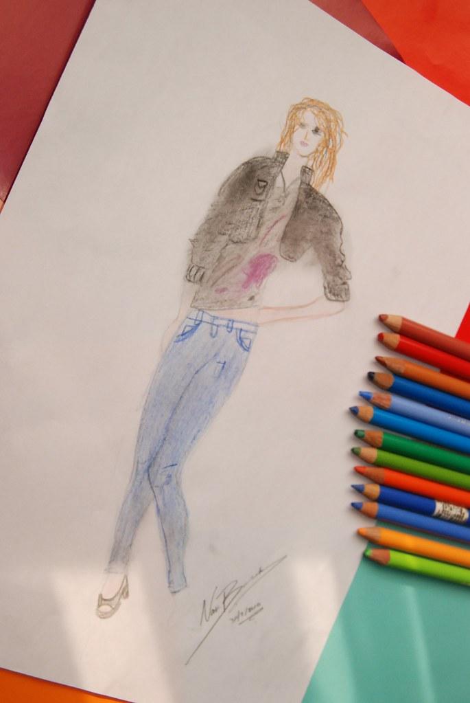 my little sis design 1