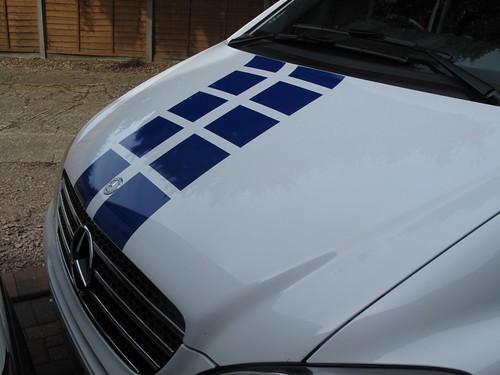Mercedes Vito Sport. Mercedes Vito Sport 111CDI