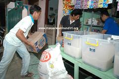 Gerai Sembako Mandiri Bidaracina (Masyarakat Mandiri) Tags: kota migran desa masyarakat mandiri dompet pemberdayaan dhuafa