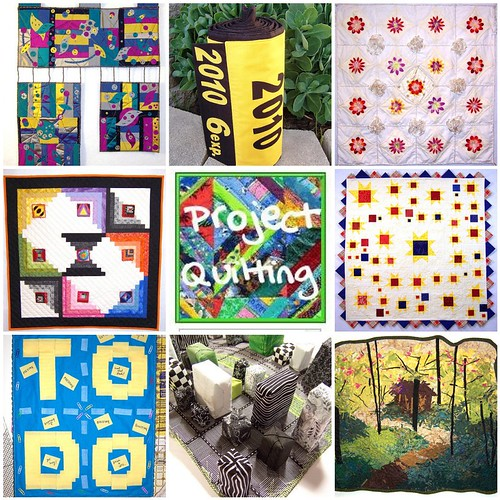 LoveBugStudios - Project QUILTING - Season 1