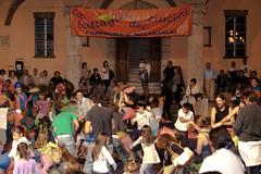 La Battaglia dei Cuscini (Luca Nicolini) Tags: cuscini festadellospitalitbertinoro