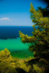 (steveraff98) Tags: sea seascape beach landscape bluesky greece halkidiki afytos mywinners kassandria dragonflyawardgroup goldstarawardgroup flickertravelawardgroup
