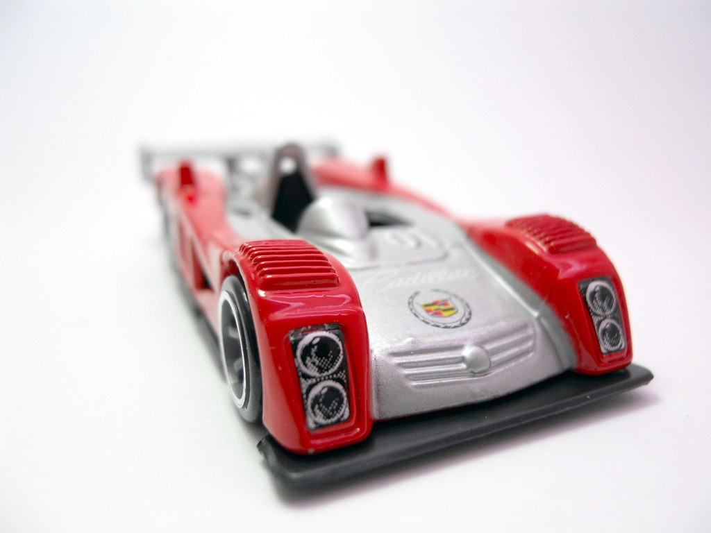 hws speed machines Cadillac LMP (4)