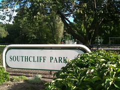 Southcliff Park in Vancouver WA