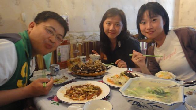巴蜀川菜館