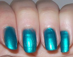 "Urban Decay Summer of Love Nail Varnish ""Aquarius"""