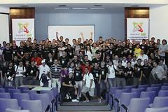 Joomla Day Brazil 2010