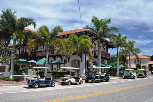 Finding Treasure in Boca Grande, Florida