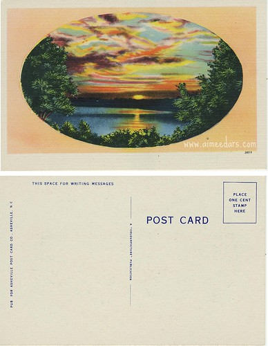Sunset - Linen - Asheville PC Co