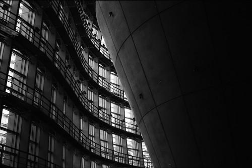 Archetecture in Tokyo