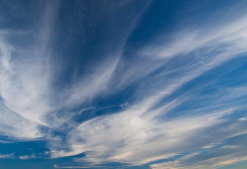 Nubes de seda