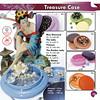 Treasure Case; Rp.48.000,-