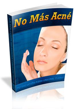 No mas acne