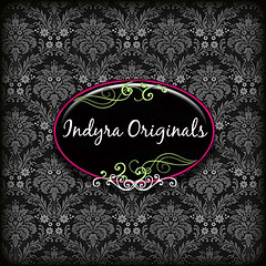 Indyra Originals - Around The World Designer