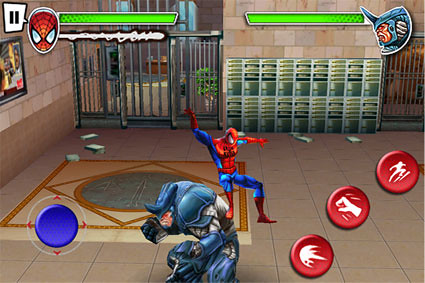 spider-man-iphone