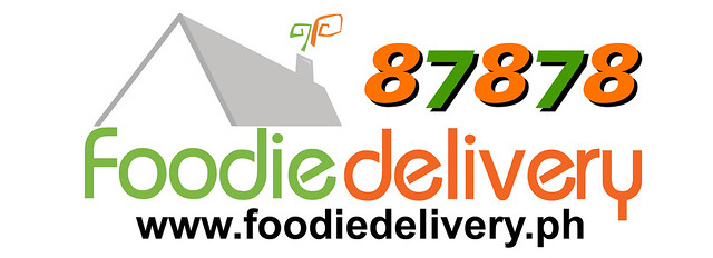 FoodieDeliveryOfficialLogo