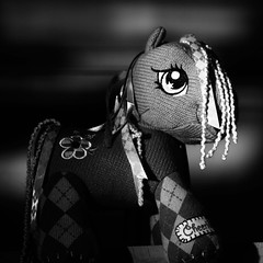 Pony Noir