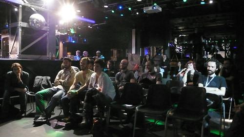 A2N audience