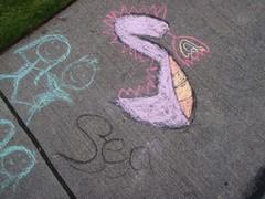 Seabury Student Art #2
