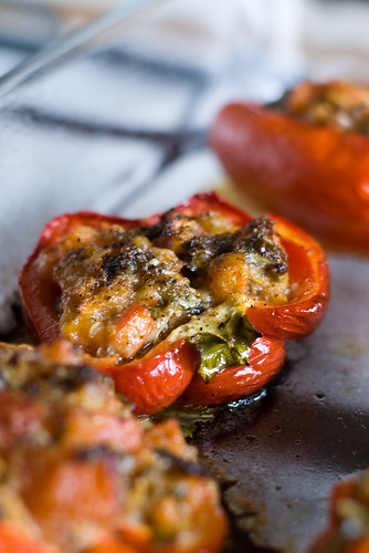 Piemonte paprikad / Peppers piedmontese