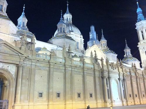 Zaragoza, Plaza del Pilar