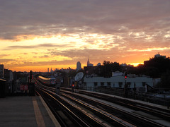September 3: 82nd St Station, Jackson Heights