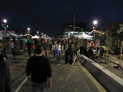 thames festival activity