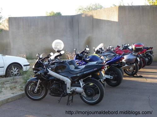 Motos 2010 - 1