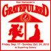 Ken Hamazaki: Grateful Red