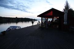 Sv krog (Anders Sellin) Tags: summer vacation water sweden sverige paddling vatten archipelago kajak sommar skrgrd semster vlar paddla sv