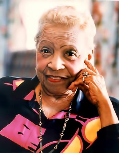 Miss Lois Mailou Jones - 1990s