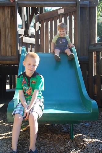 Rossville Playground