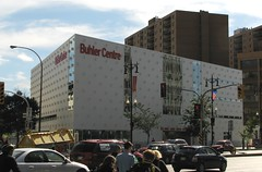 U of W Buhler Centre