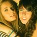 Claudia y Alba