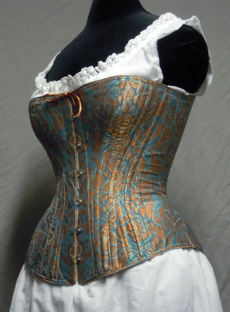 7d827422d0 Period Corsets® Santa Fe Tales of Hoffmann (30) (Period Corsets distinctive  historic