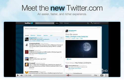 NewTwitter