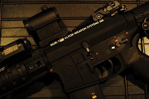 Magpul Noveske Carbine 02