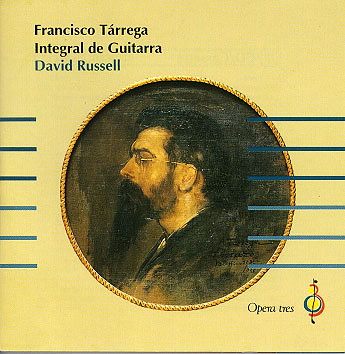 David Russell - Tarrega - Integral de Guitarra by Poran111