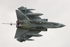 RAF Tornado GR4 WingSweep (PhoenixFlyer2008) Tags: speed scotland google fife military neil images airshow bates burner bae tornado wittering raf leuchars hover harrier lossiemouth cottesmore panavia gr4 marham gr9